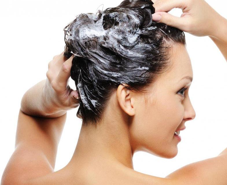Выбираем натуральный шампунь для здоровья ваших волос